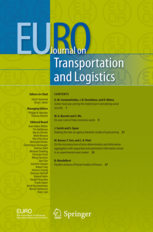 EURO Journal on Transportation and Logistics