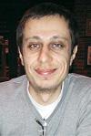Iliya Markov