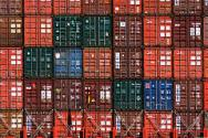 Optimization of container terminal operations