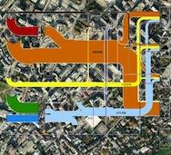 SIEU : Urban Energy Information System