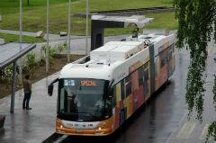 myTOSA: catenary-free 100% electric urban public mass-transportation system